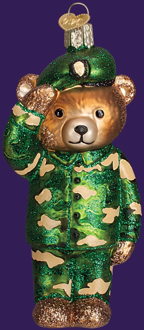Old World - Army Bear