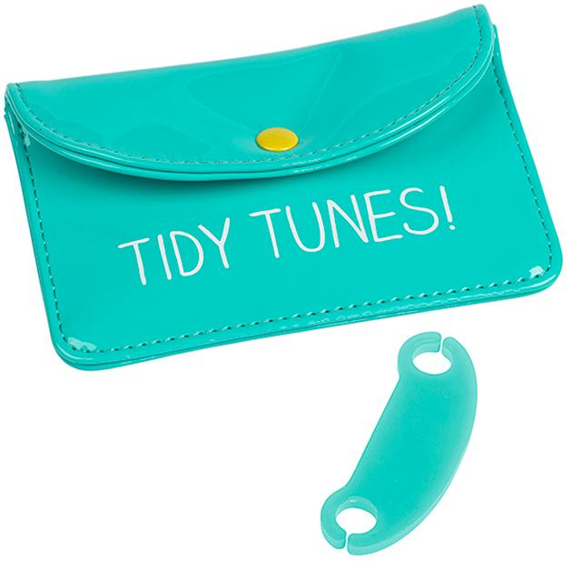 Tidy Tunes
