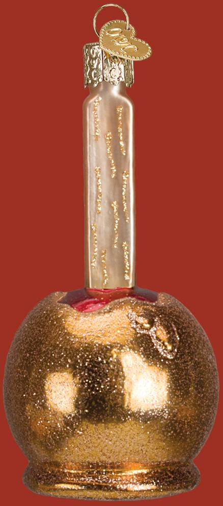Old World - Caramel Apple