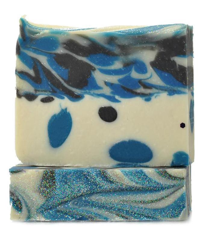 Zanzi-Bar - Handcrafted Vegan Soap