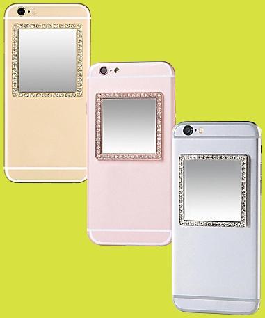 iDecoz - iPhone Mirror