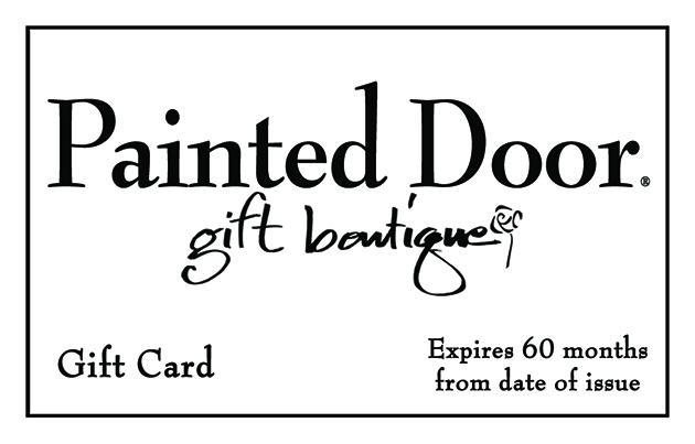 Painted Door Gift Card