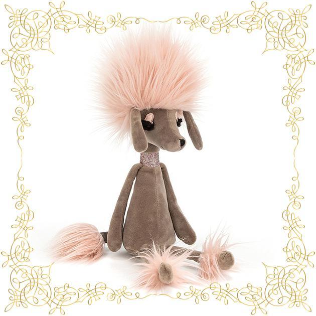 Jellycat - Penelope Poodle