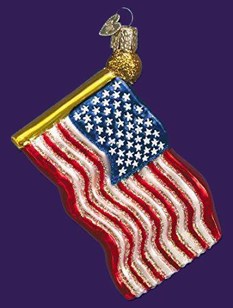 Old World - Star-Spangled Banner