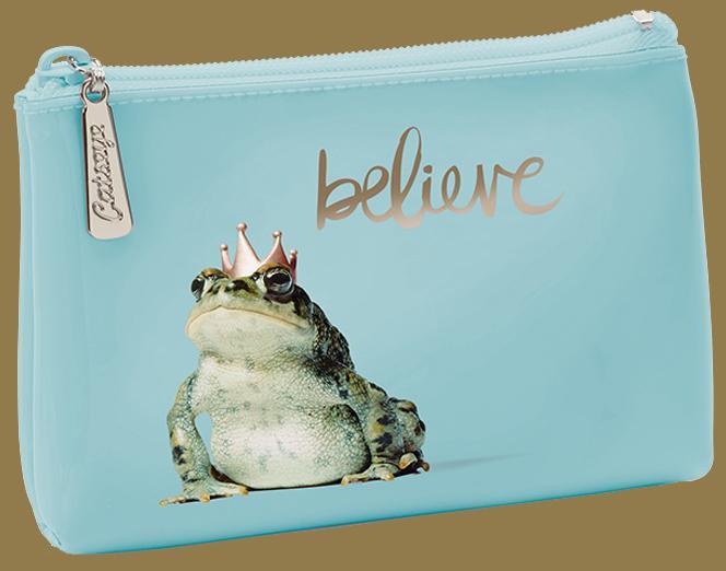 Believe Prince Frog Bag