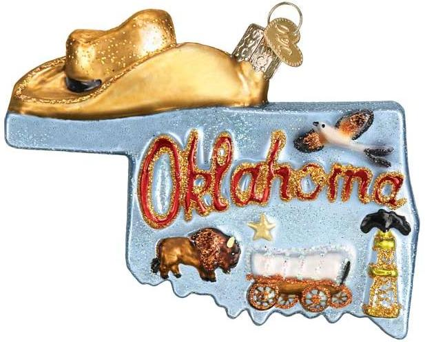 Old World - Oklahoma