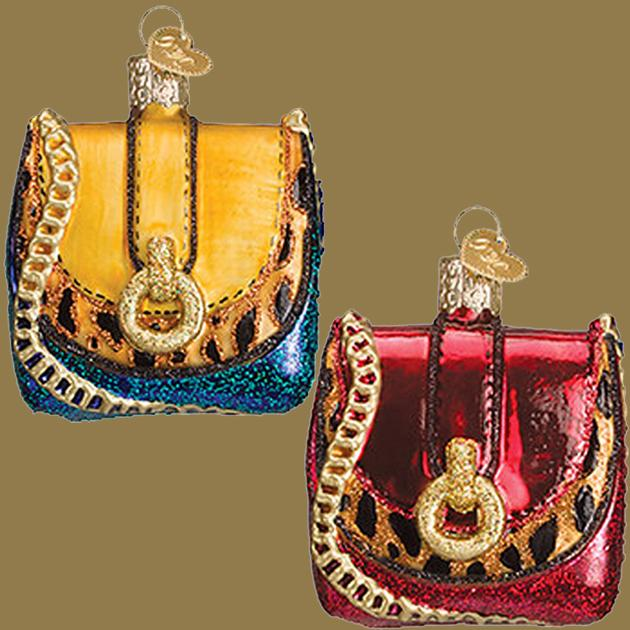 Old World - Chain Purses