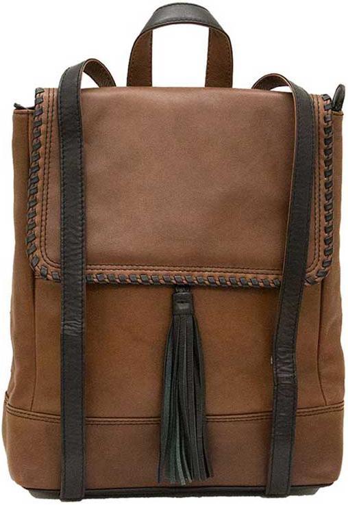 Toffee Backpack