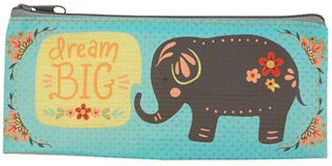 Elephant Brush Bag