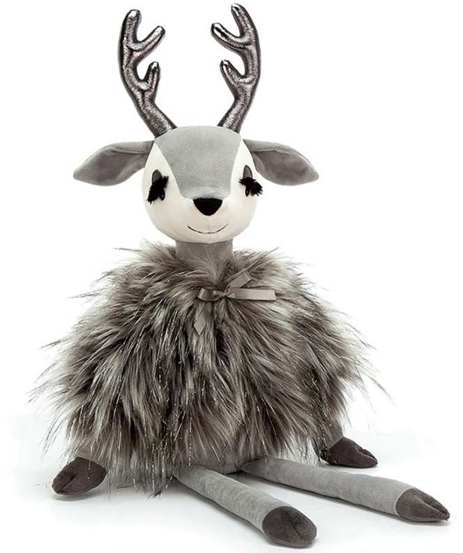 Jellycat Medium Liza Reindeer