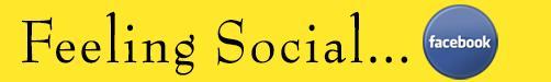 Feeling Social - Facebook