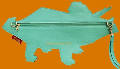 Triceratops Clutch