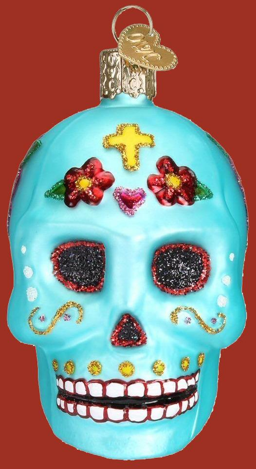 Old World - Day of the Dead