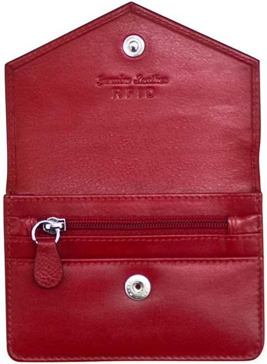 Red Envelope ID and Key Wallet
