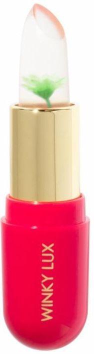 Winky Lux - Green Flower Lip Balm