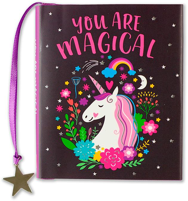 You Are Magical Book