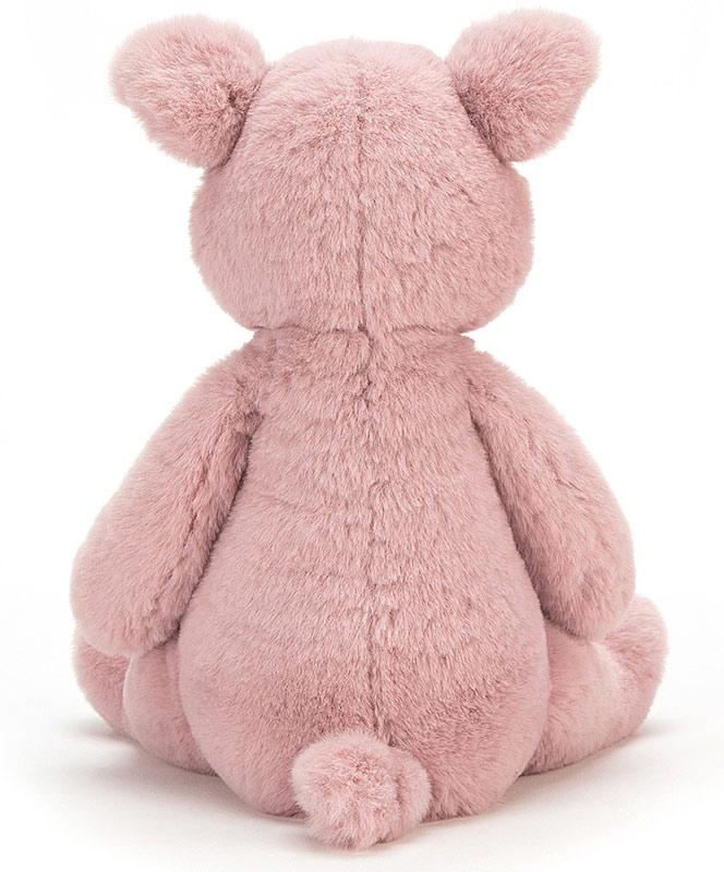 Puffles Piglet