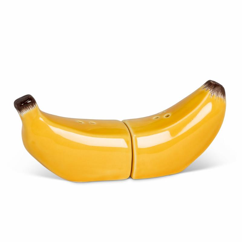 Salt & Pepper - Banana