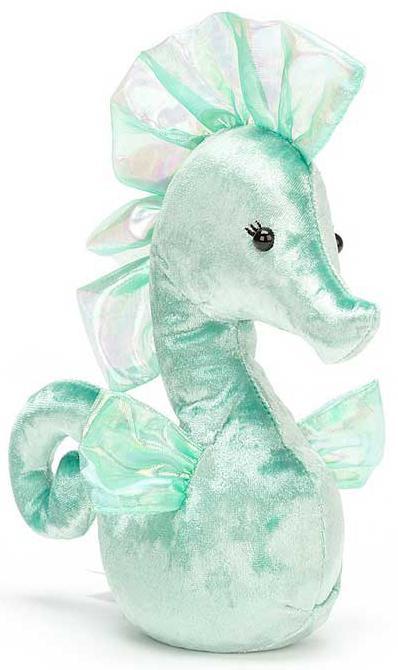 Jellycat - Green Coral Cutie