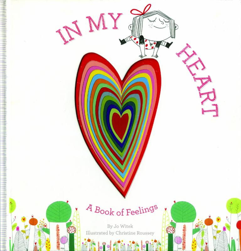 In My Heart Book