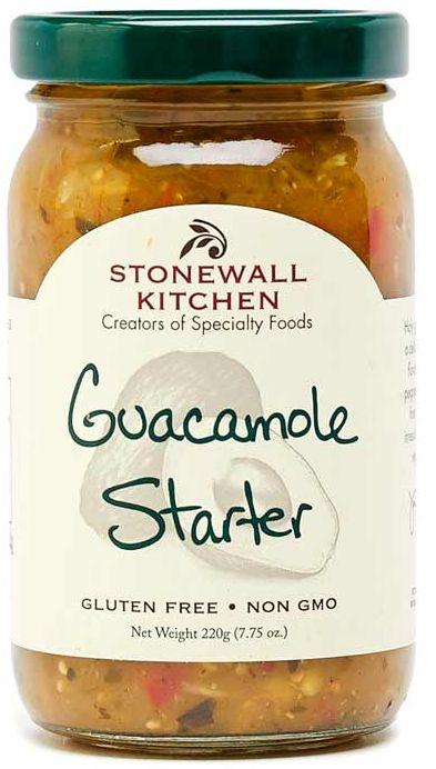 Guacomole Starter