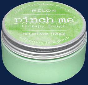 Pinch Me Dough ~ Melon
