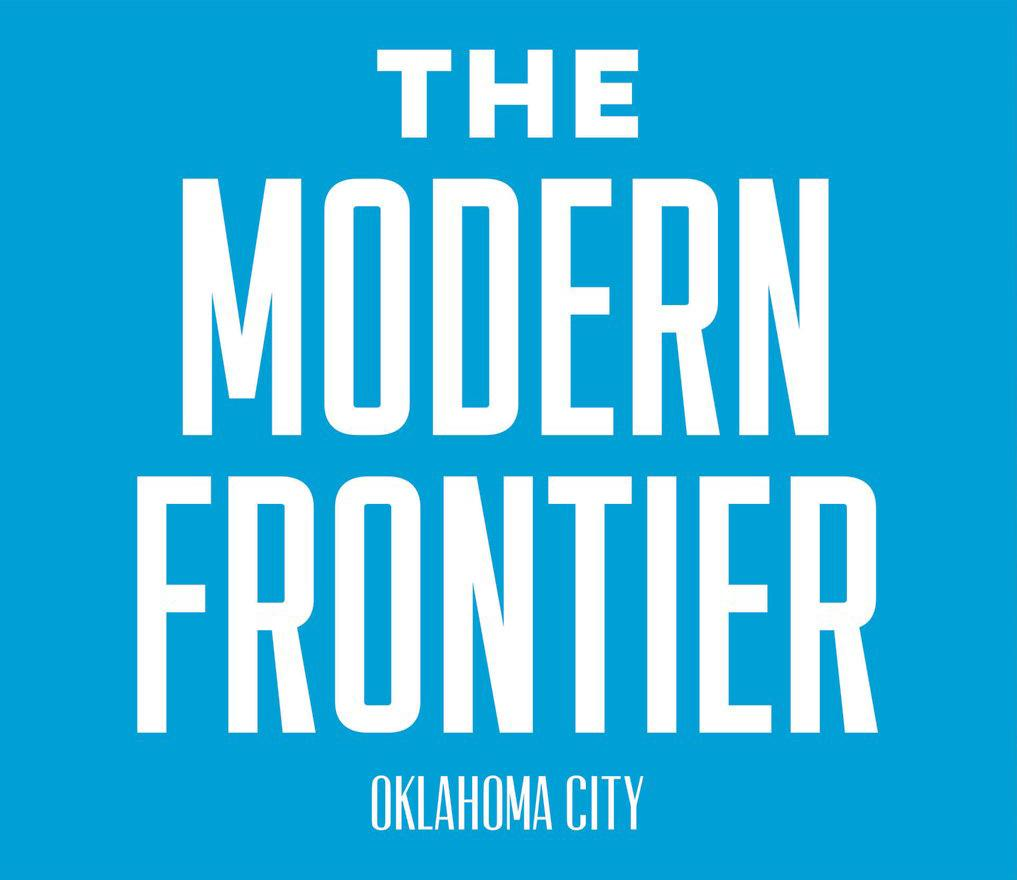Oklahoma City Modern Frontier
