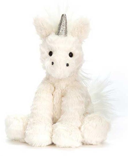 Jellycat Fuddlewuddle Baby Unicorn