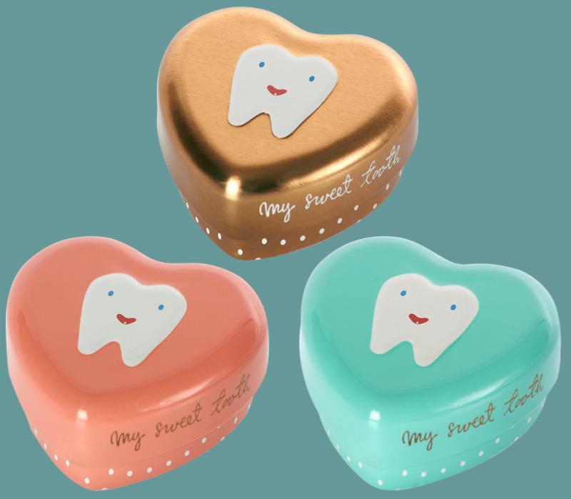 Maileg - My Tooth Box