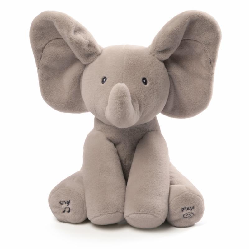 Flappy the Elephant