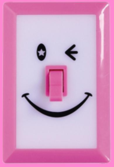 Smile Switch Light