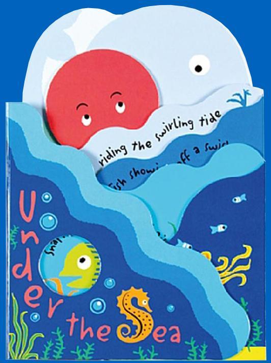 Under the Sea Board Book