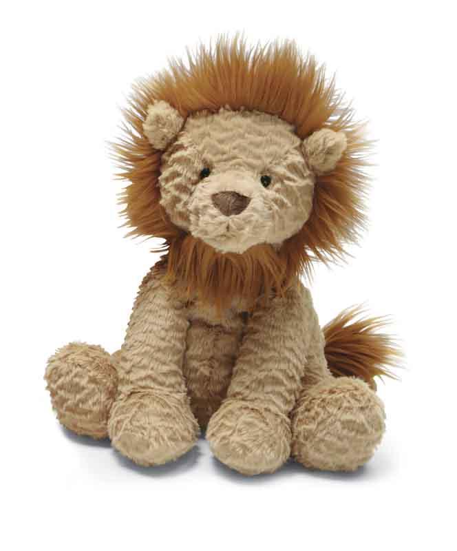 Jellycat Fuddlewuggle Lion