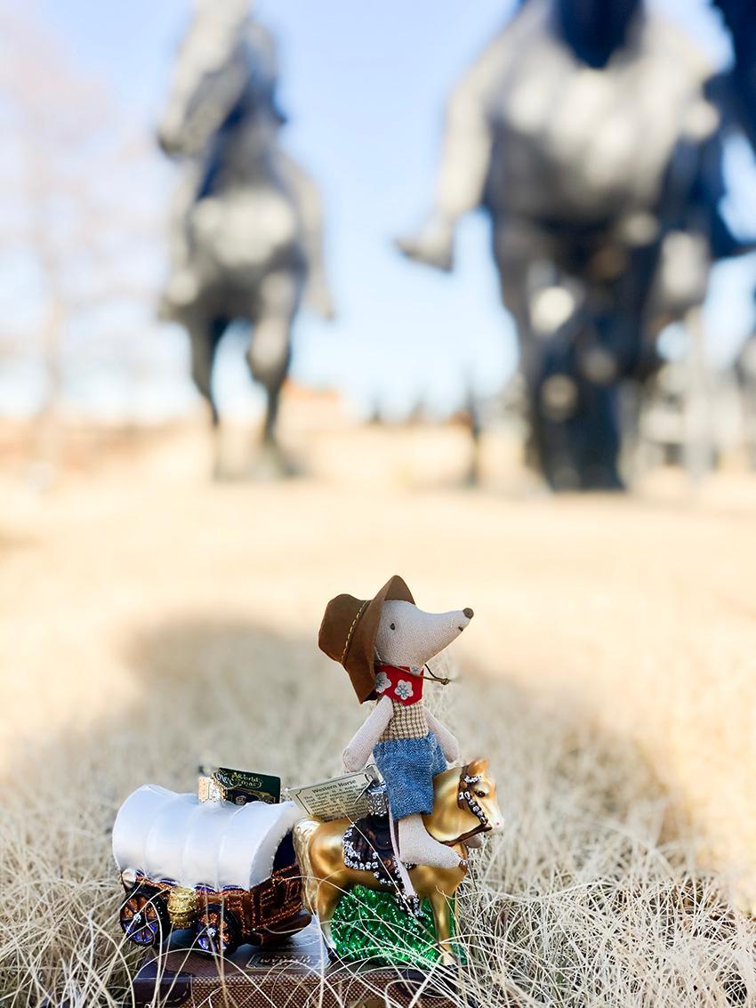 Maileg - Cowboy