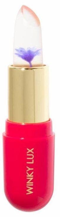 Winky Lux - Purple Flower Lip Balm