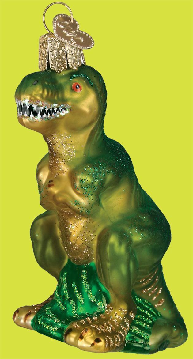 Old World T. rex
