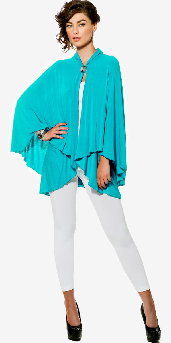 Turquoise Long