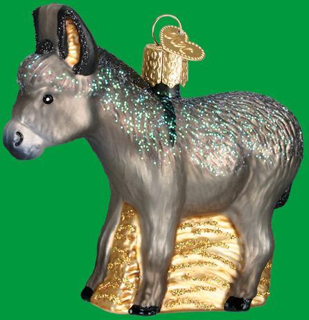 Old World - Donkey