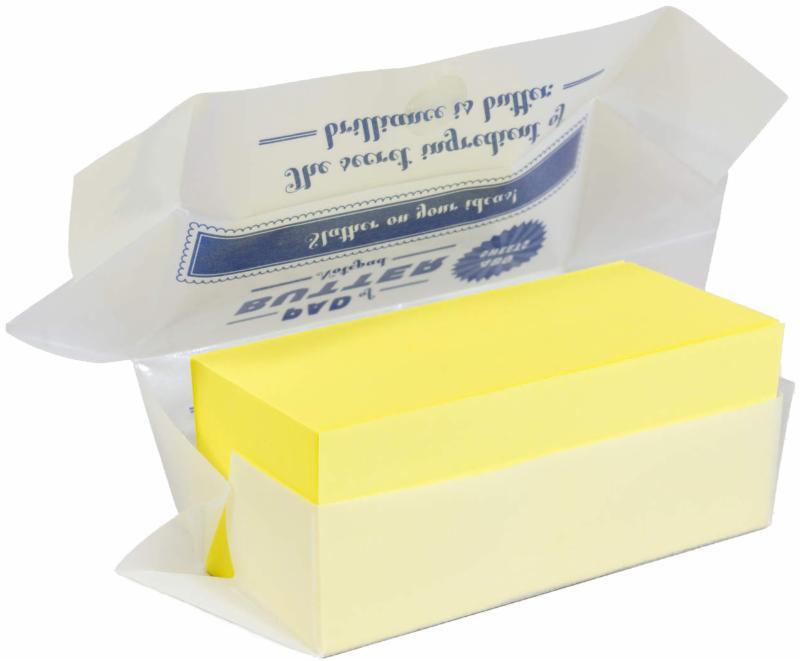Butter Notepad