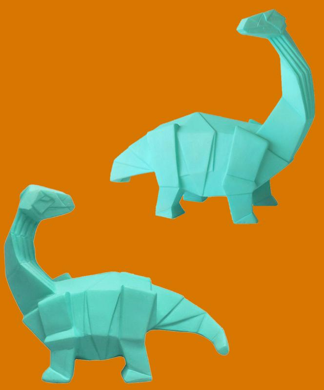 Brontosaurus LED Night Light
