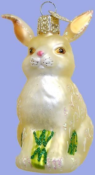 Old World Walter Rabbit