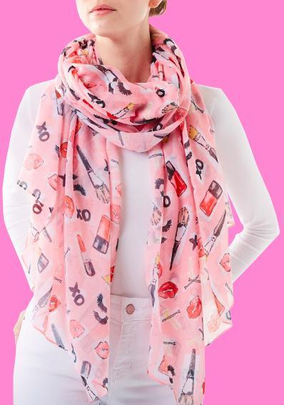 Printed Village Pretty in Pink