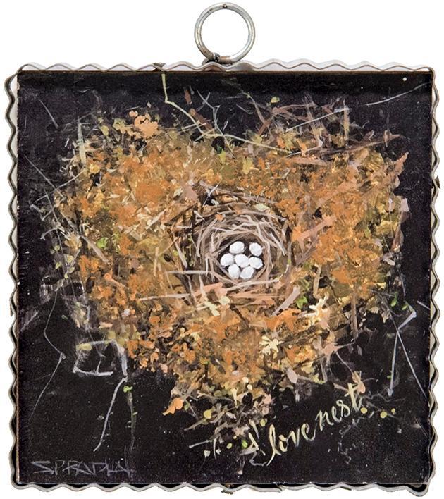 Gallery Love Nest