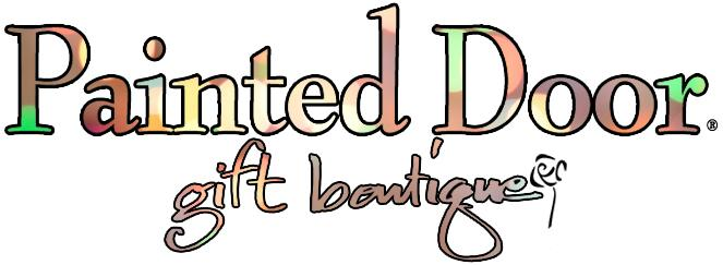 Painted Door Logo