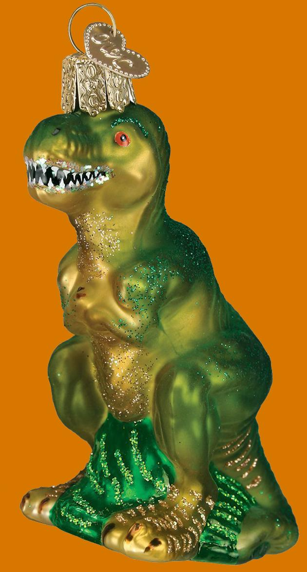 Old World - T-Rex