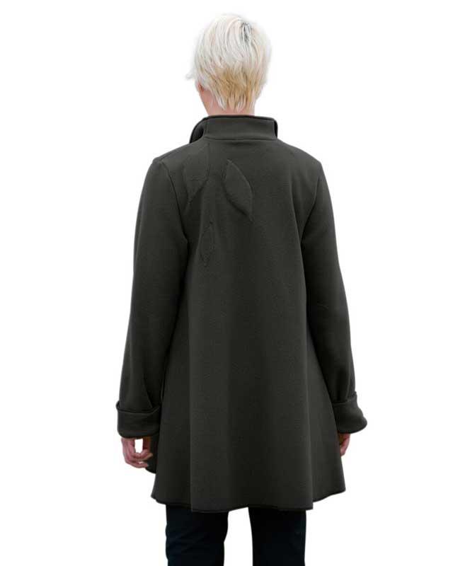 Linden Fleece Jacket
