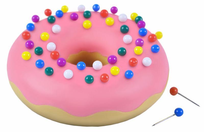 Desk Donut