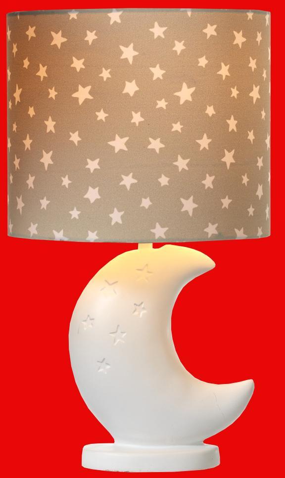 Moon & Stars Lamp