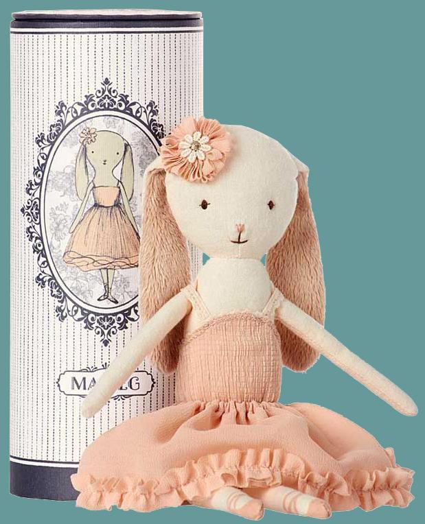 Maileg - Dancing Ballerina Bunny
