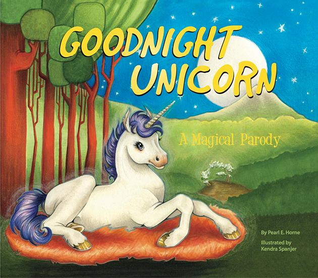 Goodnight Unicorn Book